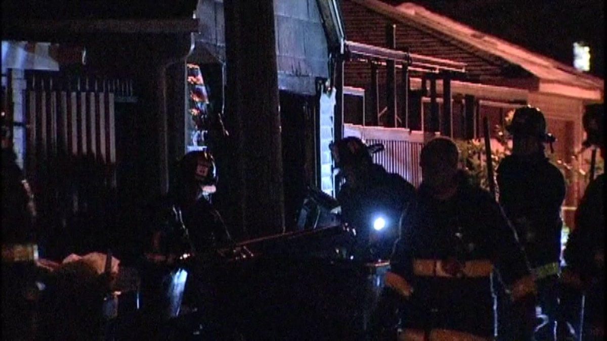 Woman found dead after Back of the Yards garage fire