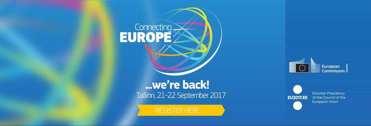 test Twitter Media - Interested in transport financing? Register now for Connecting Europe event in Tallinn in Sept.: https://t.co/OSKDLTOqck #TEN_T #InvestEU https://t.co/oOV9ILDwny