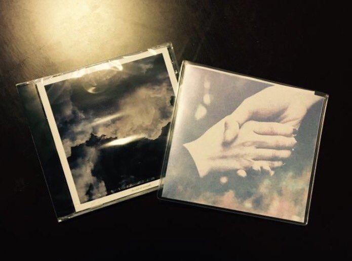 all out、CD+DVD『The end of serenade』とEP『願い』絶賛発売中です。なんと「願い」は18