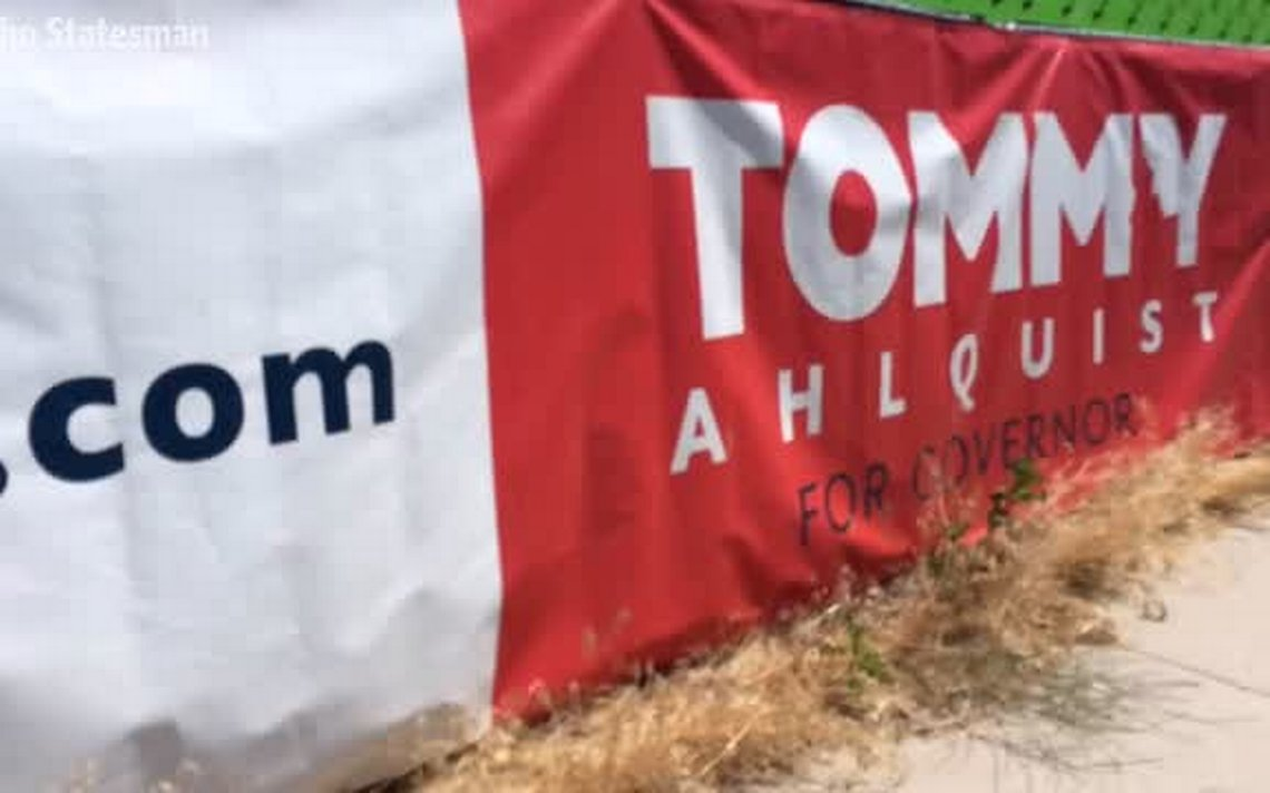 You asked: Are GOP candidate's big Boise election banners OK?