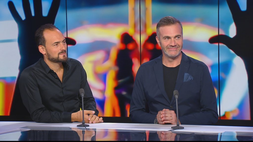 ENCORE! - Music show: Electro Deluxe, Paris Hip-Hop Festival and TLC's comeback