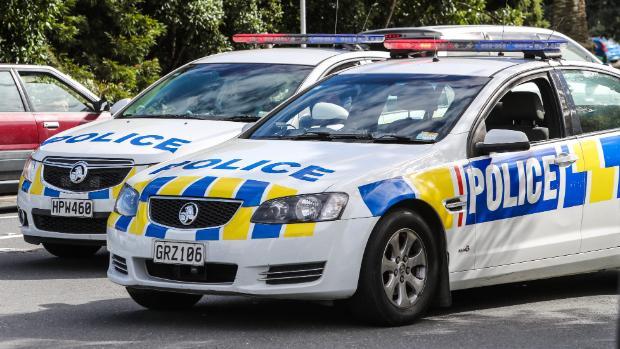 Man in van approaches teenager in Brighton, Dunedin