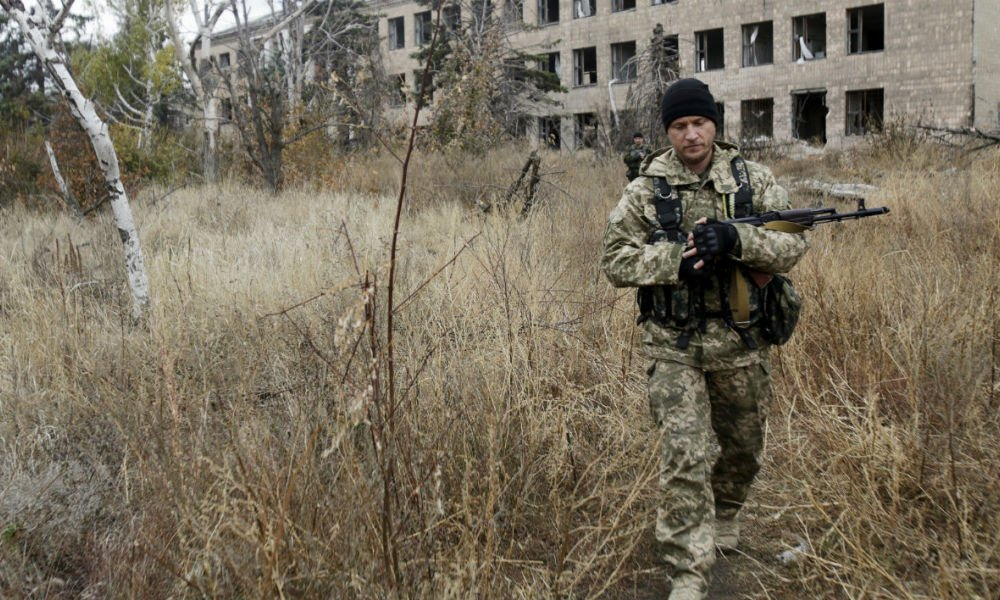 Ukraine: un soldat tué dans l'explosion d'une voiture à Kiev