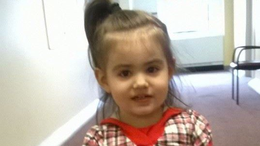 Man convicted of 2nd-degree murder in killing of BabyDoe