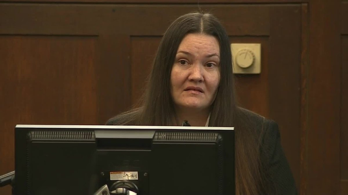 'Baby Doe' mom to be sentenced, day after ex is convicted