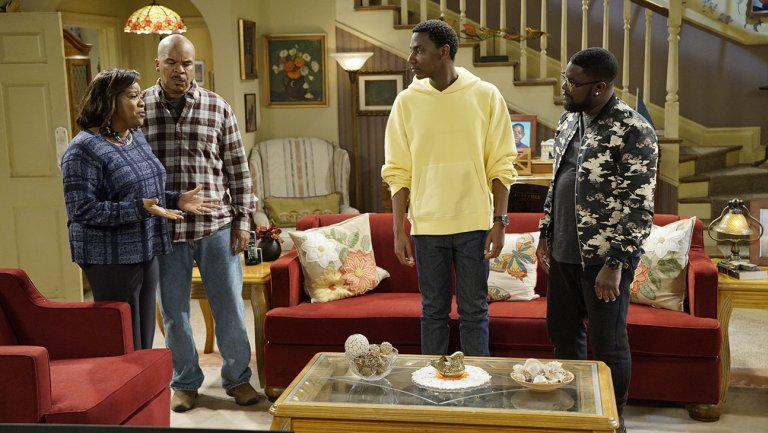 NBC reschedules CarmichaelShow mass shooting episode
