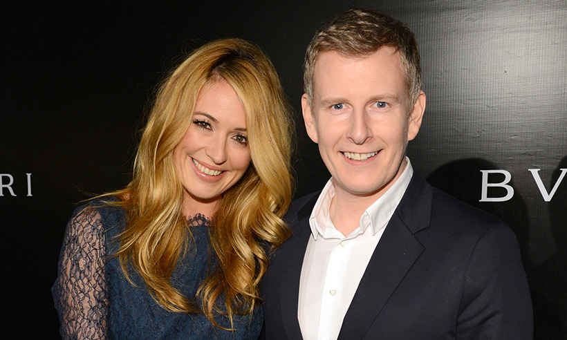 ".@catdeeley is ""desperate"" for baby number two!"