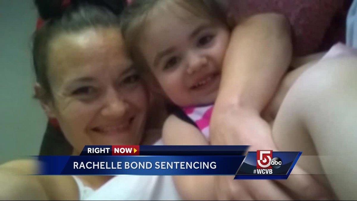 Bella Bond's mom to be sentenced