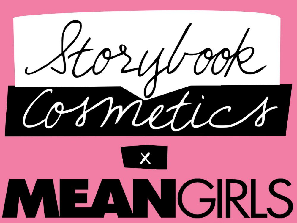 Its Official! A Mean Girls Eyeshadow Palette Is Coming