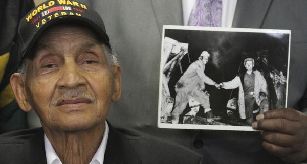 Alaska lauds black soldiers' work on famed WWII highway