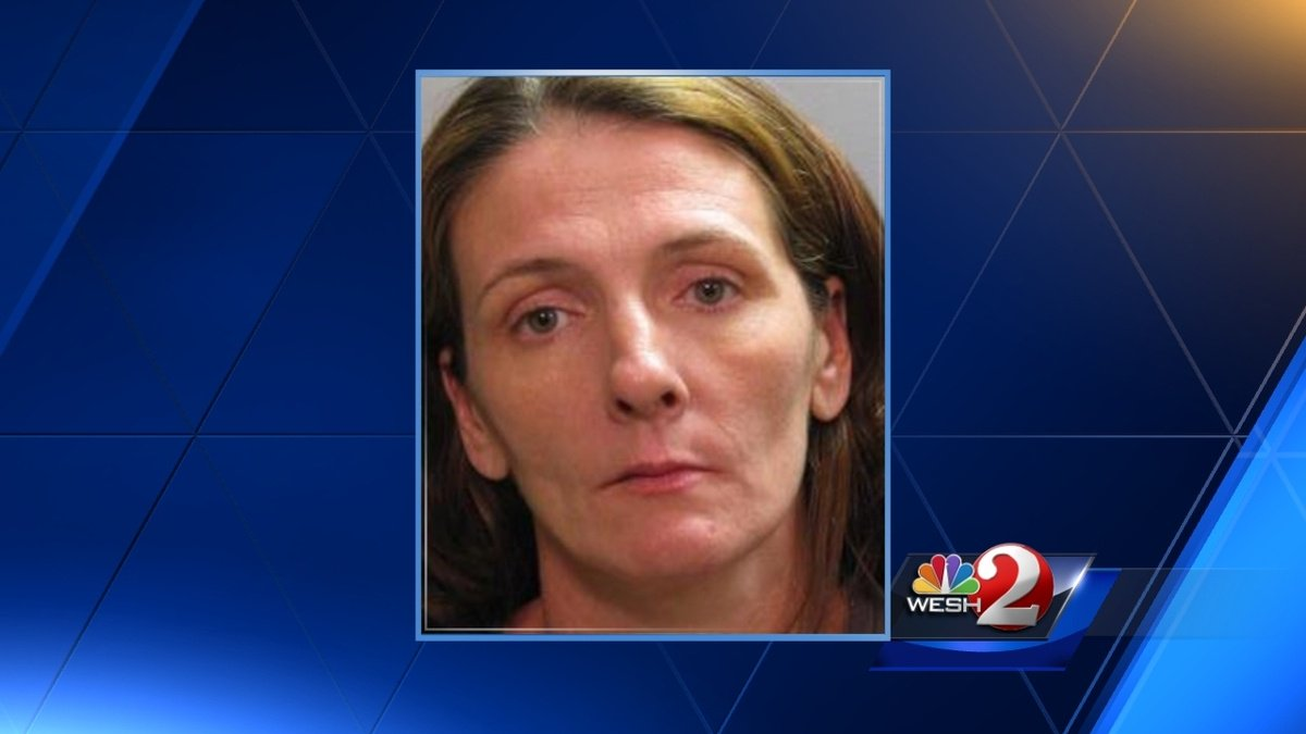 Infant remains found, woman arrested in Florida