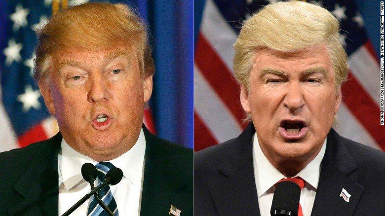 "Alec Baldwin will return to ""Saturday Night Live"" as Donald Trump"