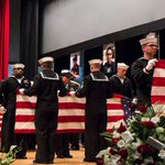 US Navy holds Japan memorial for sailors killed in crash