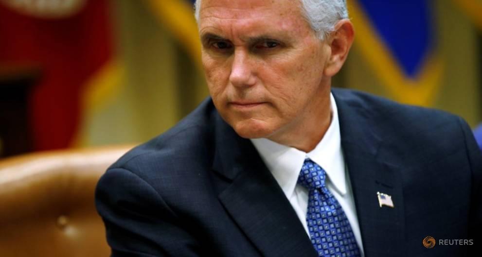 US Republican leaders work to buoy Senate healthcare bill