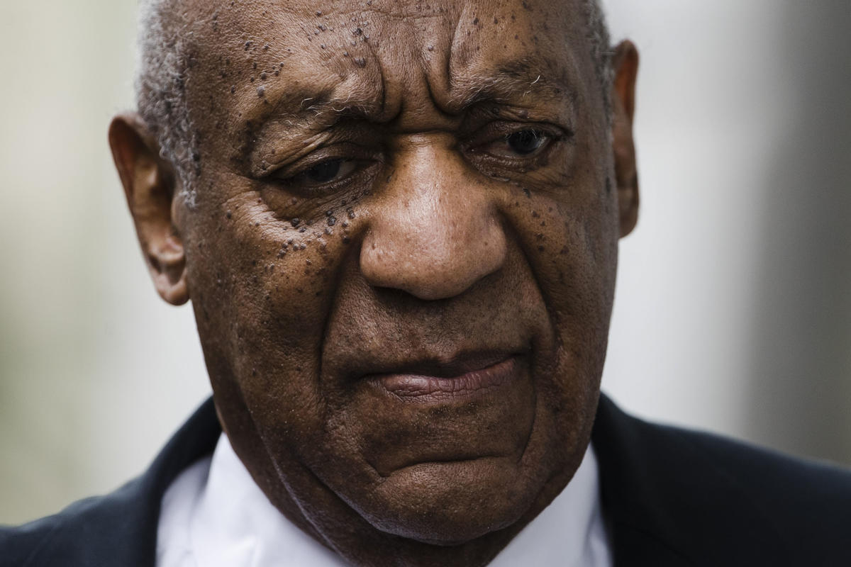 Bill Cosby venue could move to California in sex abuse lawsuit