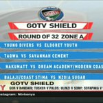 Gor Mahia to play Bandari in GOTv shield