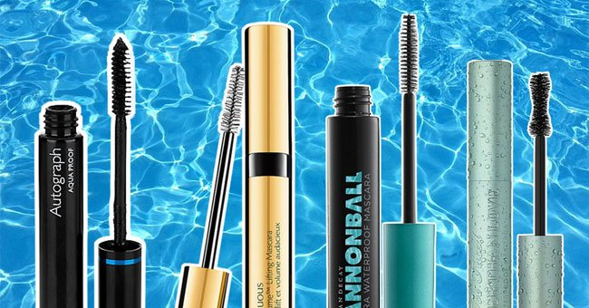 Hay fever issues? Our edit of the BEST waterproof mascaras will help: