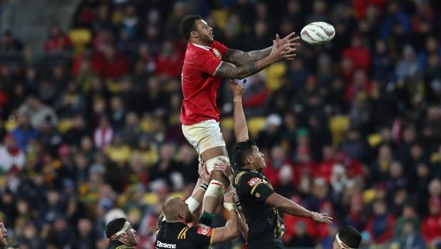 Lions tour: UK media take aim at Warren Gatland after his limited use of the bench