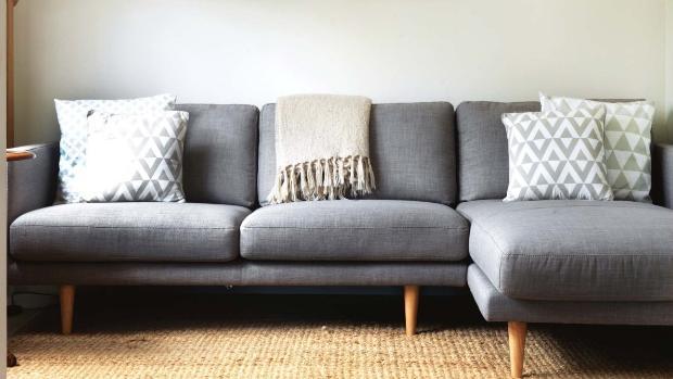 Furniture update: Current colours