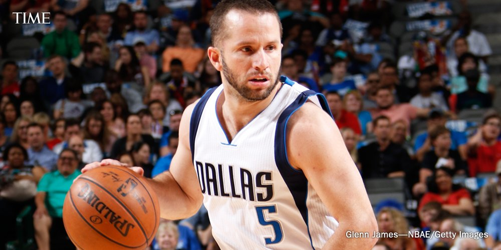 J.J. Barea talks about his heritage and making it to the NBA