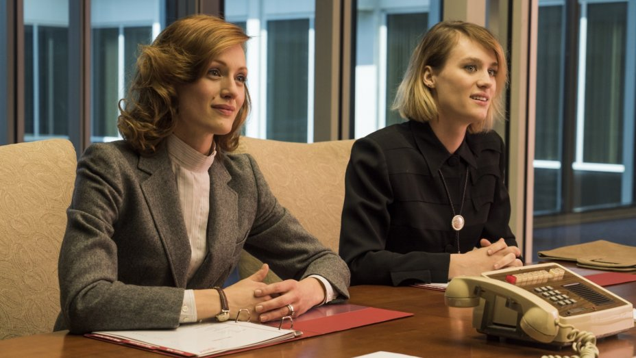 AMC's HaltandCatchFire to bow fourth and final season in August