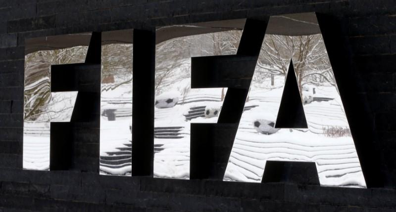 FIFA publishes Garcia World Cups report after leak