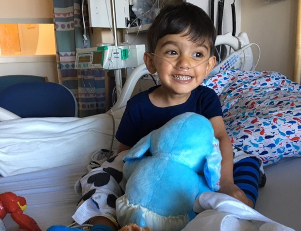 Mother shares $231,115 bill after son's open heart surgery at Boston Children's Hospital amid national health care debate