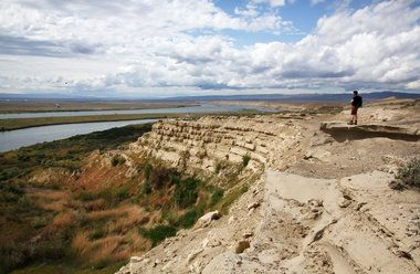 The last wild stretch of the Columbia River, found at scenic Hanford Reach