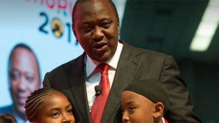 Jubilee to save Sh1trillion in five years to pay ballooning debt