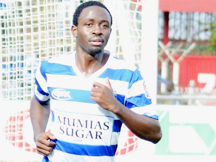 Defender Saleh joins Nakumatt from AFC Leopards