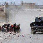 """""""داعش"""" يُسحق في الموصل القديمة"""