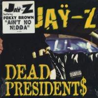【Jay Z / Dead President -12】ロニー・リストン・スミスの鍵盤とナズのパンチラインをサンプリング