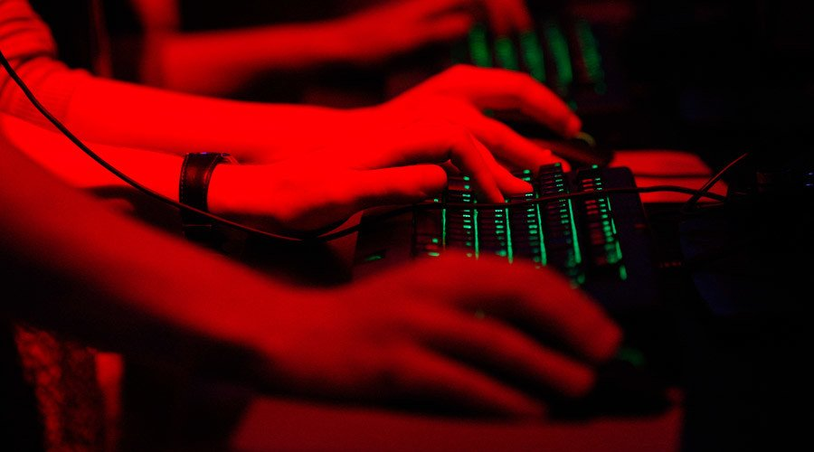 MORE: Blackmail virus allegedly used in cyberattack on TV channel in Ukraine