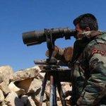 """الجيش السوري يوجه أكبر ضربة لتنظيم """"داعش"""""""