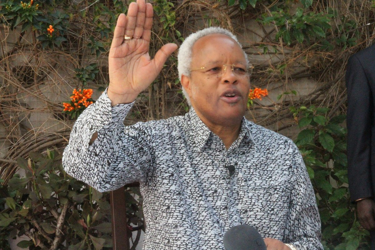 Police release Lowassa on bail, to report next Thursday