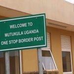 Trade through Mutukula border increases