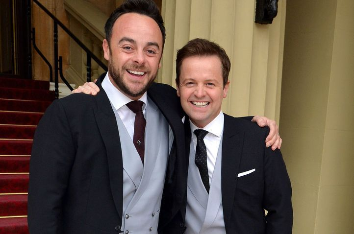 Here's a preview of our exclusive story in Ant McPartlin's struggle with his