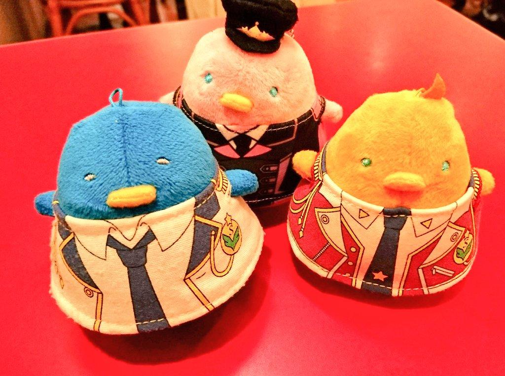 さくらもちさんとろろさんの東京遠征にお邪魔してきました!楽しかった〜!きゅんきゅんマジきゅんっ♡