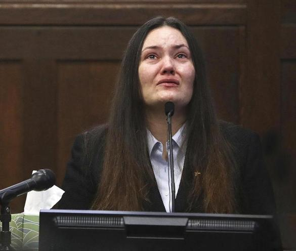 Jurors likely swayed by the death of an innocent in Bella Bond trial, lawyers say