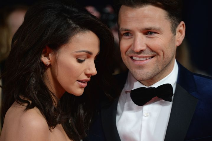 Michelle Keegan's warning to Mark Wright: 'Don't turn our marriage into a