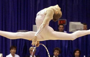 "USA Gymnastics needs ""complete cultural change"" to stop abuse, review says"