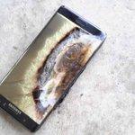 Samsung vai vender nova versão do Galaxy Note 7