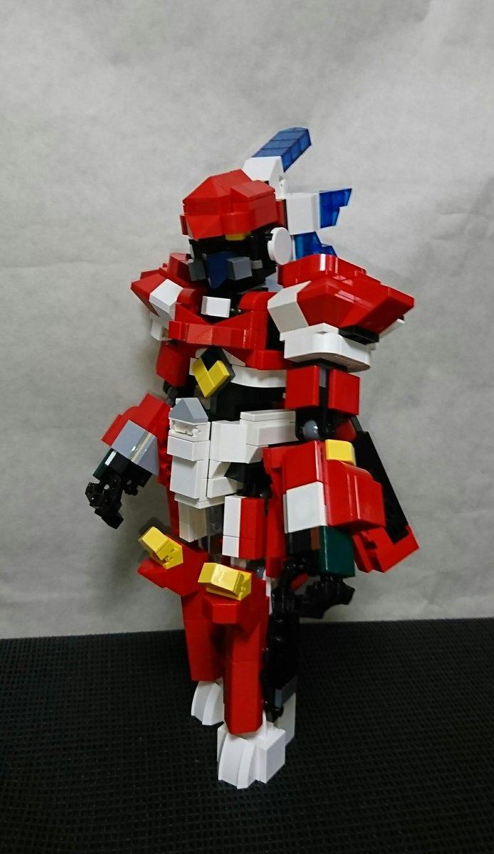 レゴ『ダンボール戦機』【LBX パンドラ】 制作その① : はるちゃんの☆レゴ(LEGO)らんど 『LBX パンドラ』制