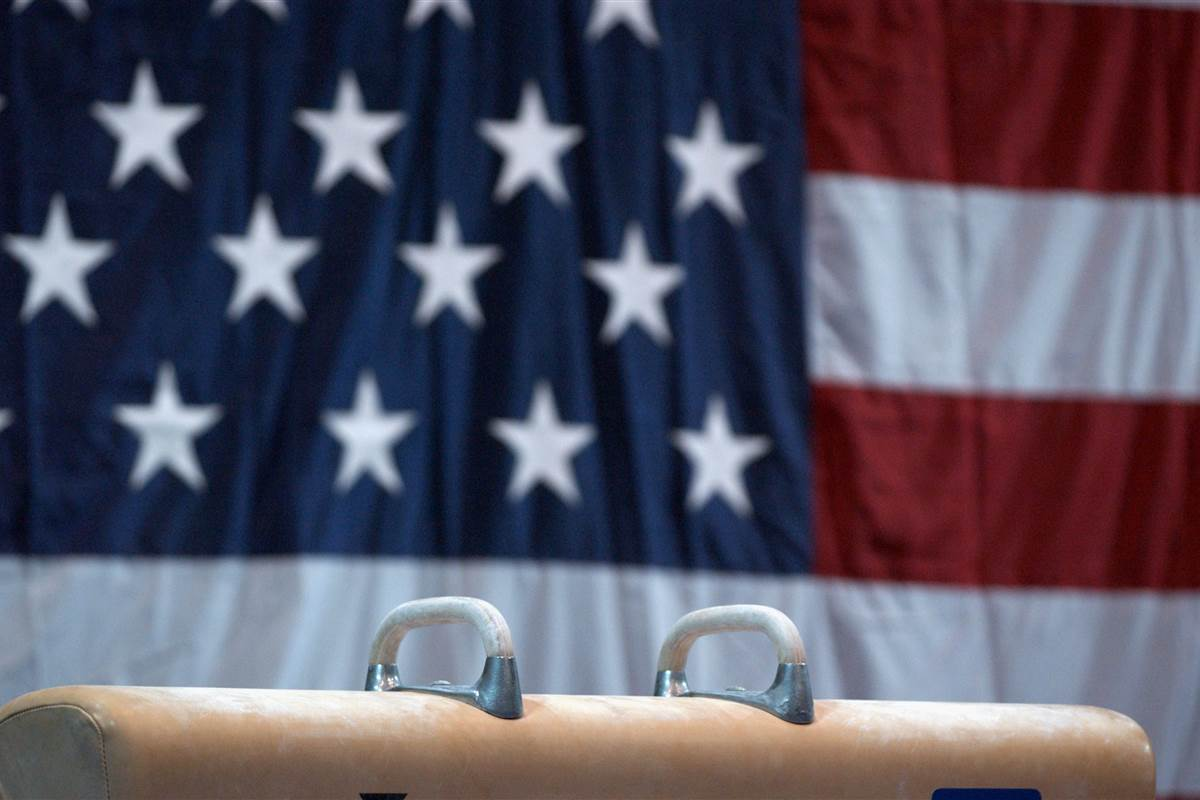 USA Gymnastics failed to protect athletes from sex abuse, according to report