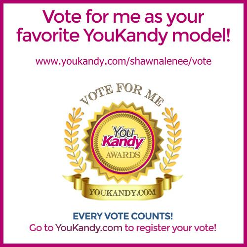 YouKandy Model of the Month - Vote for me! https://t.co/DwN0WCspqT https://t.co/uXGS5pueQt