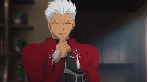 【アニメギルドからのお知らせ】来週7/4深夜0時30分からは【Fate/stay night Unlimited Bla