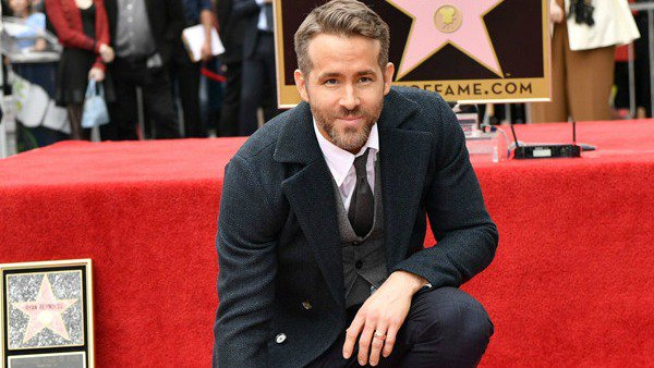"Ryan Reynolds is a real-life superhero: ""I ended up saving my nephew's life."""
