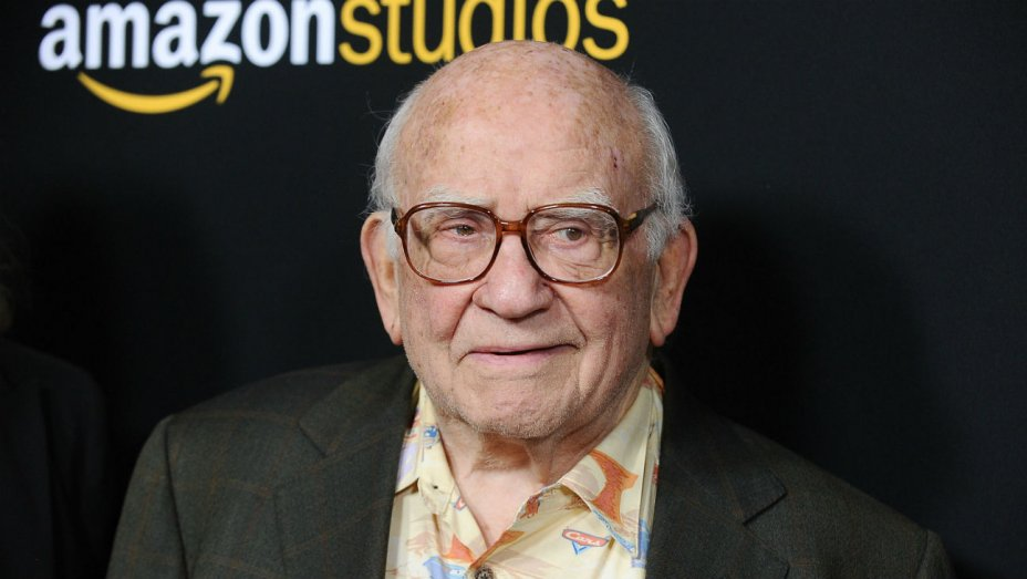 Ed Asner walks back actors' criticism of SAG-AFTRA with apology