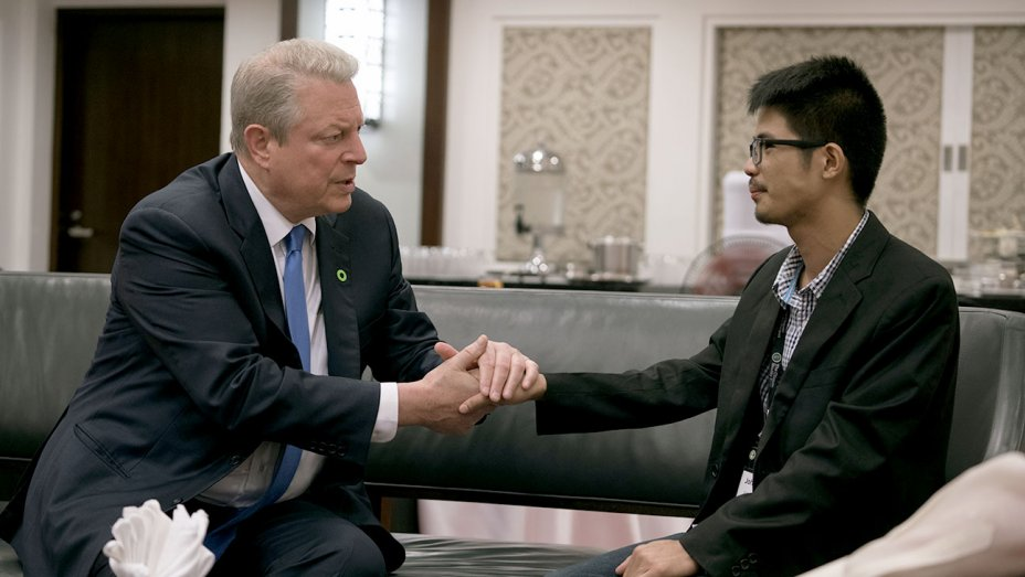 Exclusive: L.A.'s first Environmental Film Festival to open with 'An Inconvenient Sequel'