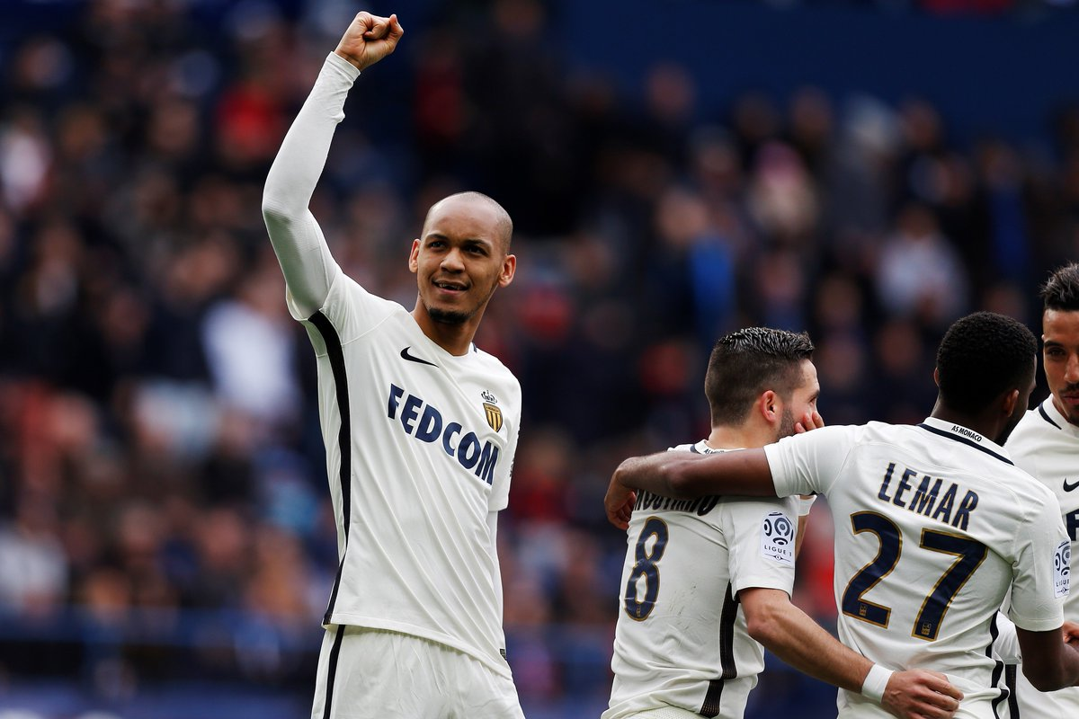 Will Paris Saint-Germain pip Manchester United to the signing of Fabinho?